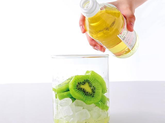 画像3: 疲労回復やダイエットに「キウイ酢」が効果的!1晩で作れる簡単レシピはコレ