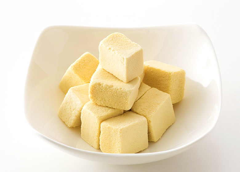 画像2: 「高野豆腐」の基本の使い方