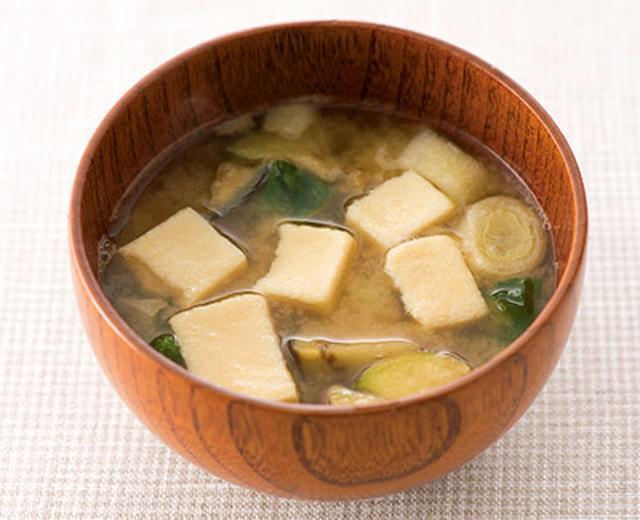 画像5: 【高野豆腐のレシピ】ダイエットやアンチエイジングに有効な健康レシピ8選