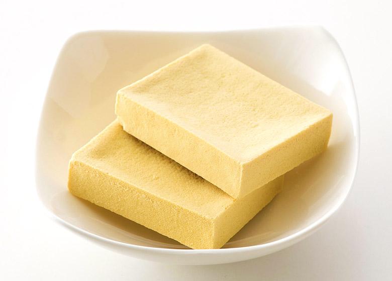 画像1: 「高野豆腐」の基本の使い方