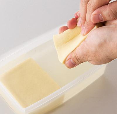 画像2: 【高野豆腐のレシピ】ダイエットやアンチエイジングに有効な健康レシピ8選