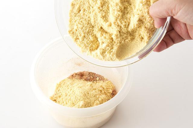 画像7: 【高野豆腐ダイエット】糖質カットで痩せにくい人におすすめ 粉豆腐を使ったパウダーの作り方