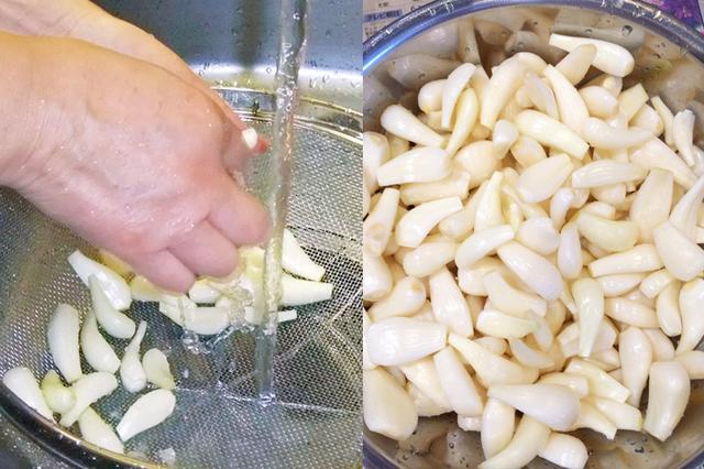 画像4: 【らっきょうの漬け方】材料の選び方・体にやさしい食べ方を紹介 漢方流「黒酢らっきょう」とは?