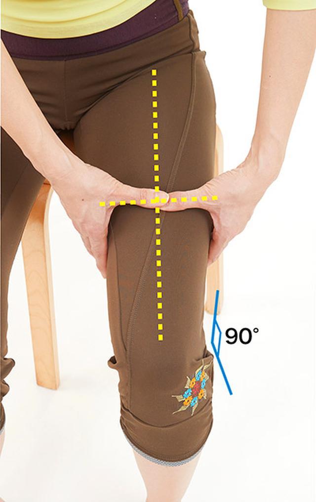 画像1: 【血糖値を下げる方法】膵臓のツボ「糖尿穴」と左股関節のゆがみを取る「一瞬整体」で高い効果!左足を使う2療法を紹介