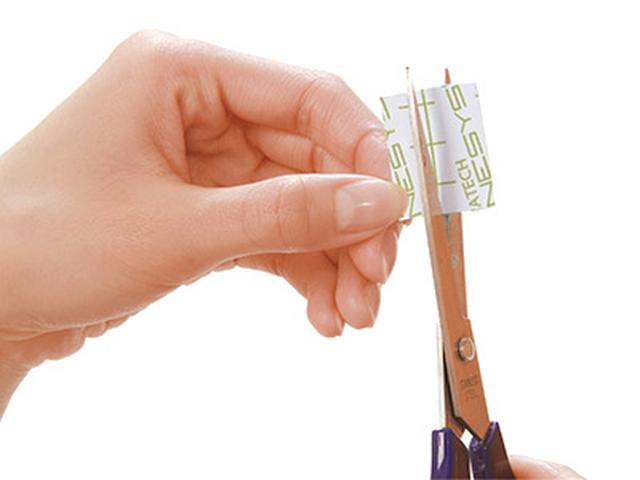 画像25: ふくらはぎダイエットに!二重あごや二の腕など「部分やせ」ができる【ダイエットテープのやり方】を紹介
