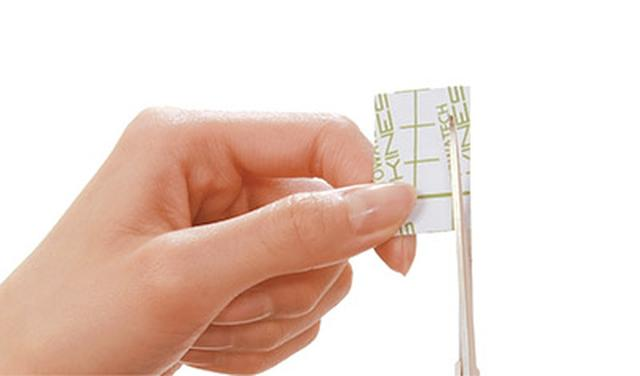 画像48: ふくらはぎダイエットに!二重あごや二の腕など「部分やせ」ができる【ダイエットテープのやり方】を紹介