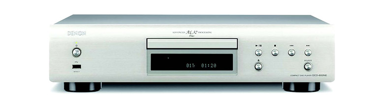 画像1: デノン DCD-800NE 実売価格例:4万5620円