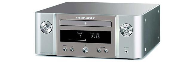 画像1: マランツ M-CR612 実売価格例:5万9940円