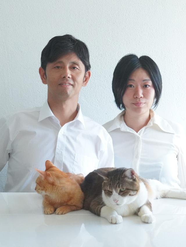 画像2: 【かわいい】猫の写真の撮り方 動物写真家・ユリカメラが撮影のコツ、教えます!