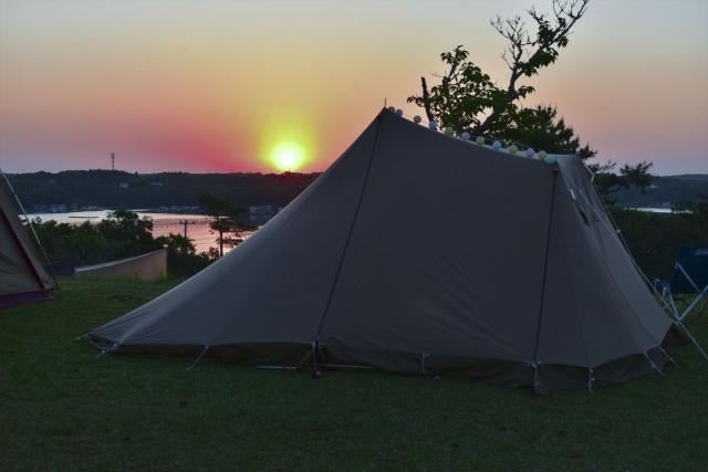 画像: シーン別のおすすめキャンプ用品レンタルサービス