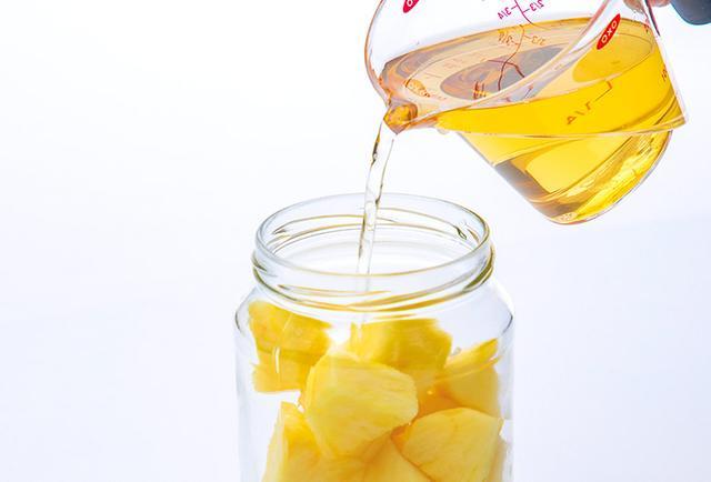 画像2: 【パイナップル酢の作り方&飲み方】熱中症予防や紫外線対策におすすめのフルーツ酢