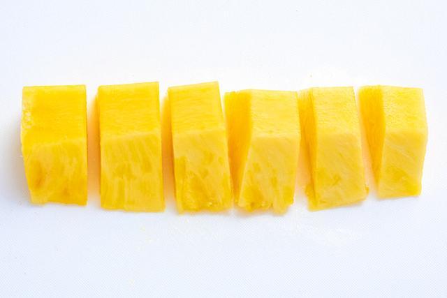 画像9: 【パイナップル酢の作り方&飲み方】熱中症予防や紫外線対策におすすめのフルーツ酢