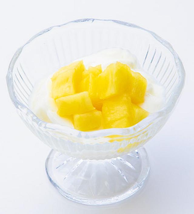 画像12: 【パイナップル酢の作り方&飲み方】熱中症予防や紫外線対策におすすめのフルーツ酢