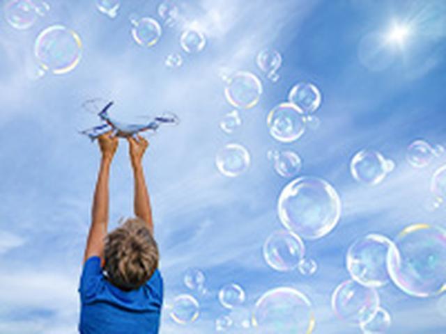 画像: 【ドローン初心者におすすめ】1万円以下で楽しめる!航空法の規制を受けないトイドローン7選