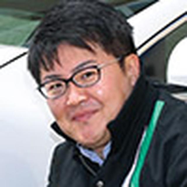 画像1: 山本シンヤ/自動車研究家