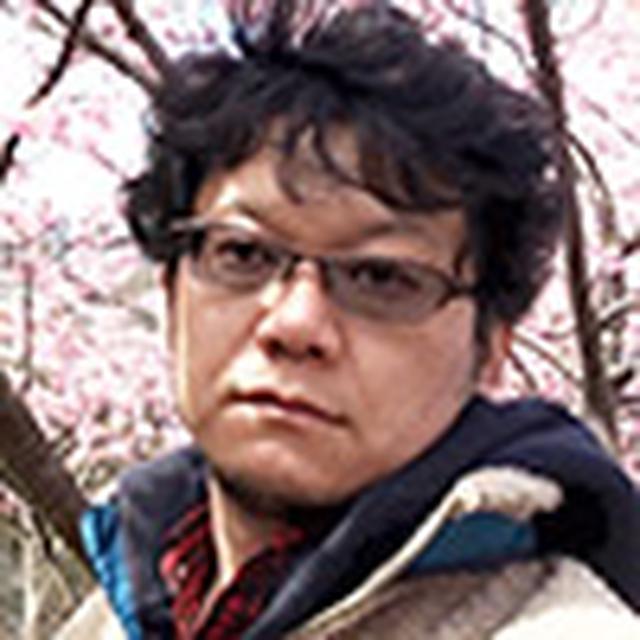 画像2: 大坪知樹/フリーライター