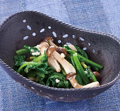 画像: 「低温蒸し青野菜」機能を新たに追加。80℃前後の低温で包み込むように蒸すことで、シャキシャキとした食感と甘みが残せる。