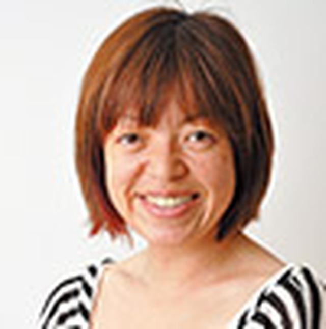 画像2: 諏訪圭伊子/フリーライター
