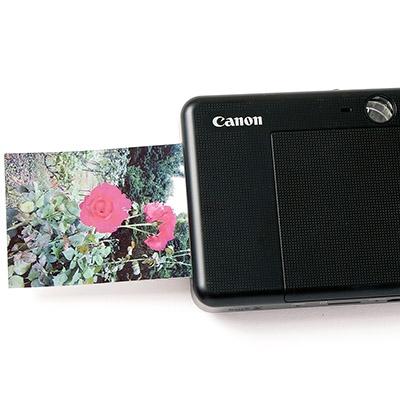 画像3: 【キヤノン iNSPiC ZV-123】を実写レビュー!自撮りが楽しくなる多機能インスタントカメラ