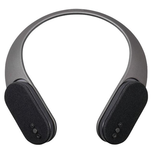 画像: 肩掛け式でも使える!オウルテックの左右独立型Bluetoothスピーカー【OWL-BTSP08】