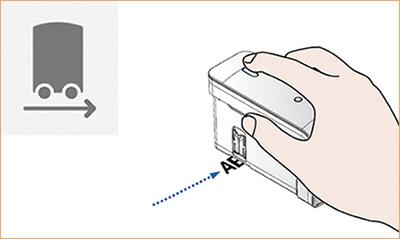 画像: 高度な制御技術で人の手の動きに対応