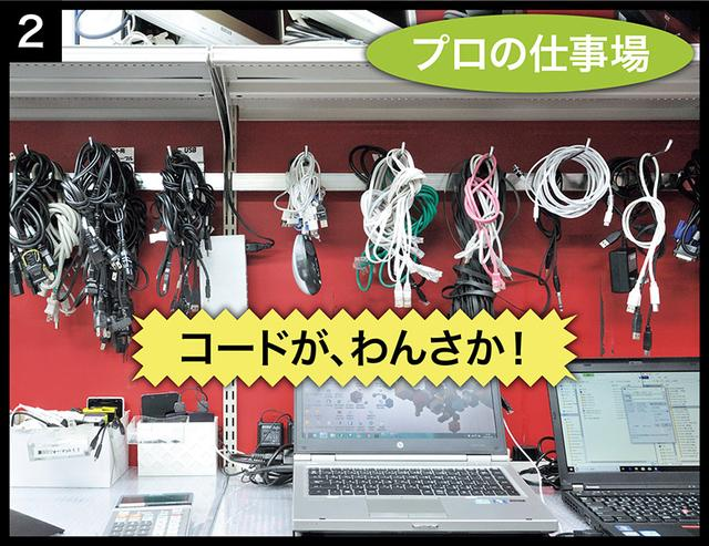 画像2: パソコンのウイルス駆除からSSD換装まで、 何でもお任せの「PC DOCK」に潜入!