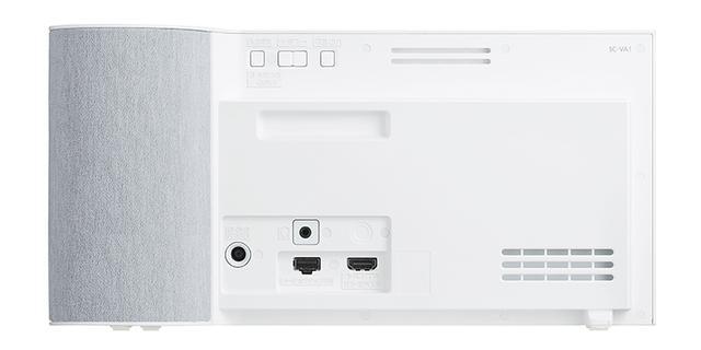 画像3: 10V型液晶モニターを搭載した新感覚のワイヤレススピーカー
