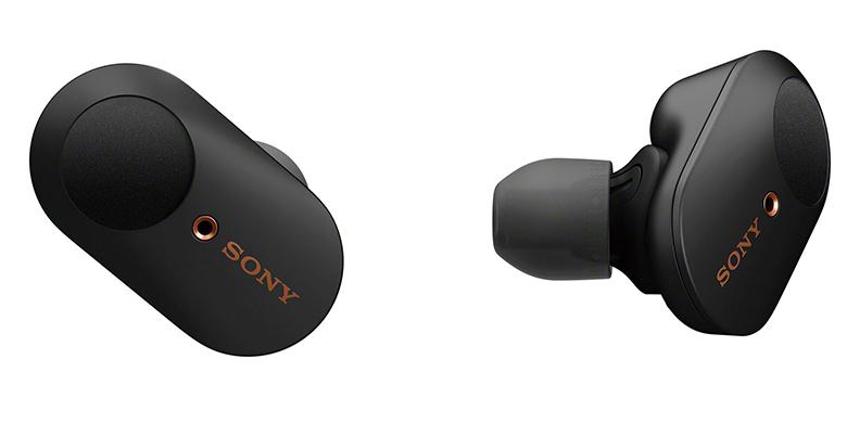 画像1: 【ソニー WF-1000XM3】高性能ノイズキャンセリングタイプの完全ワイヤレスイヤホン