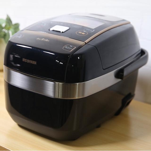 画像2: 【最新炊飯器】土鍋?鉄?内釜の「素材」はお米の味に影響する?