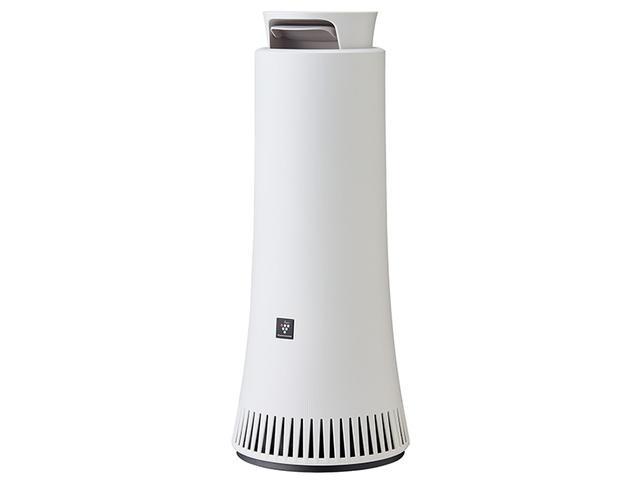 画像6: 【空気清浄機の疑問】プラズマクラスターは交換が必要!しっかり脱臭したいなら除菌脱臭機を使おう