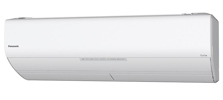 画像: 可動フィルターにより本格的な空気清浄機能を実現。気象情報から空気の汚れを先読みする機能も用意。