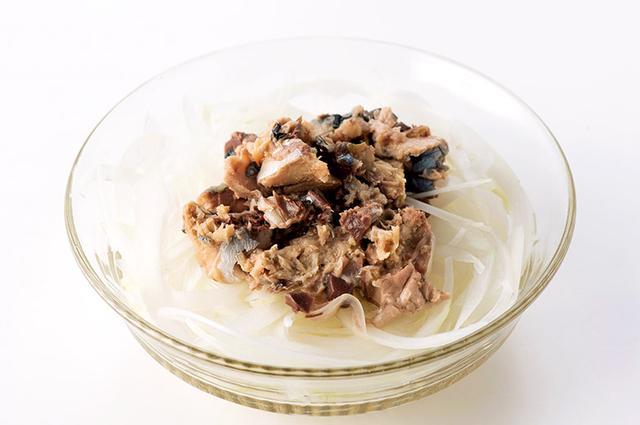 画像3: 【サバ缶の食べ方】玉ねぎとの相性が抜群!全身の血流がよくなりシミが薄くなった おすすめの薬膳レシピを紹介