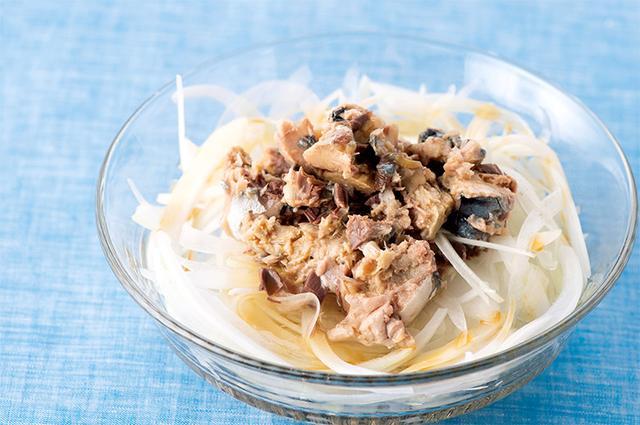 画像4: 【サバ缶の食べ方】玉ねぎとの相性が抜群!全身の血流がよくなりシミが薄くなった おすすめの薬膳レシピを紹介
