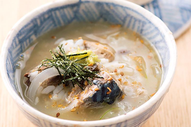 画像5: 「サバ缶タマネギ」薬膳レシピ