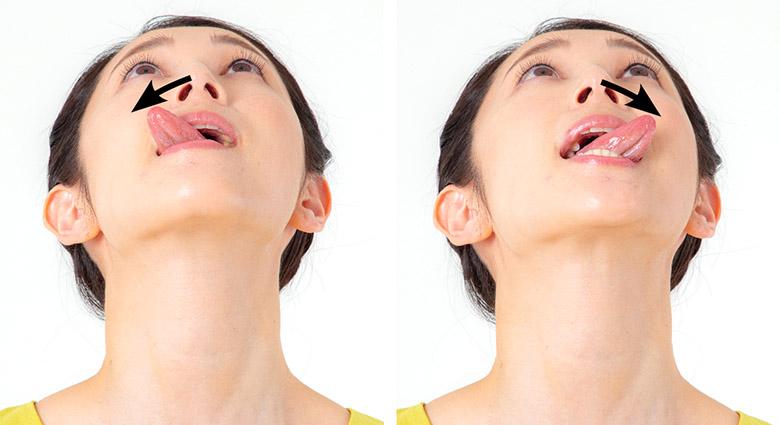 画像3: 【舌ストレス症候群の治療・改善方法】あごが小さい・舌に歯の跡がつく原因は「咀嚼不足」 めまいや滑舌の悪さ、舌がんリスクなどを招く