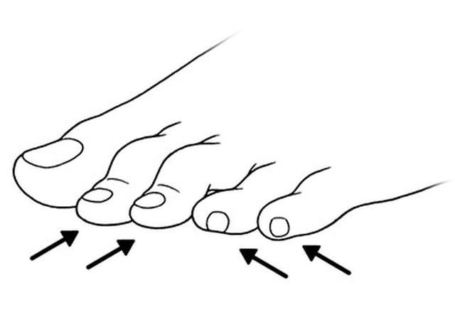 画像3: 【足指のばし(ゆびのば体操)のやり方】体の痛みは足指の変形が関係する!今井一彰医師がポイントを解説