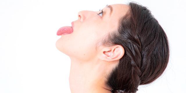 舌 改善 滑