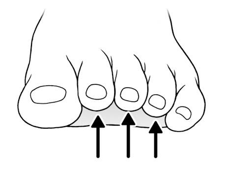 画像4: 【足指のばし(ゆびのば体操)のやり方】体の痛みは足指の変形が関係する!今井一彰医師がポイントを解説