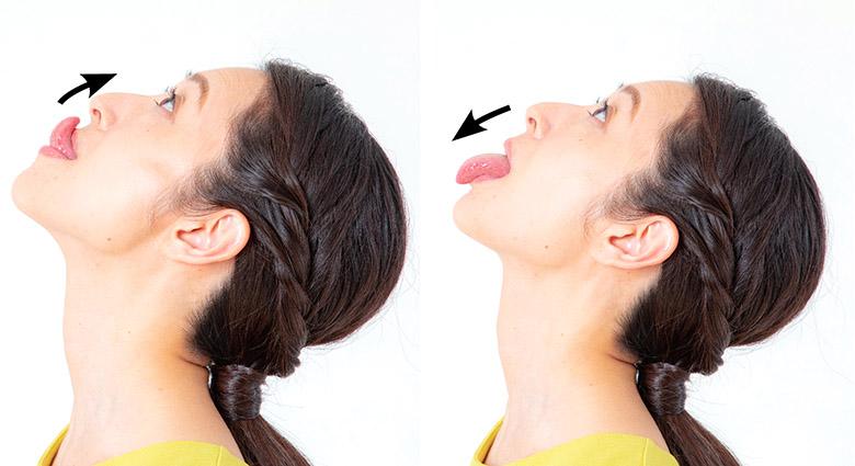 画像4: 【舌ストレス症候群の治療・改善方法】あごが小さい・舌に歯の跡がつく原因は「咀嚼不足」 めまいや滑舌の悪さ、舌がんリスクなどを招く
