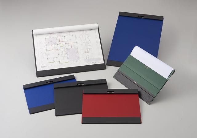 画像1: 人気の用箋挟み「マグフラップ」にA3サイズが追加