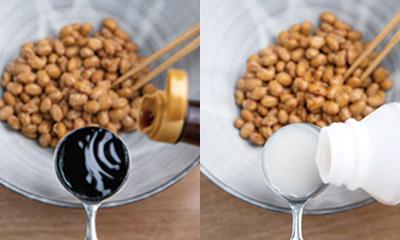 画像2: 【甘酒納豆の作り方】納豆嫌いも食べやすい!腸内環境を整え疲れにくい体質にする発酵食 使用する甘酒は市販でも手作りでもOK