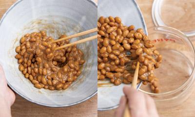 画像3: 【甘酒納豆の作り方】納豆嫌いも食べやすい!腸内環境を整え疲れにくい体質にする発酵食 使用する甘酒は市販でも手作りでもOK