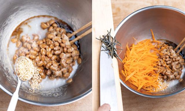 画像8: 【甘酒納豆の作り方】納豆嫌いも食べやすい!腸内環境を整え疲れにくい体質にする発酵食 使用する甘酒は市販でも手作りでもOK