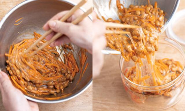 画像9: 【甘酒納豆の作り方】納豆嫌いも食べやすい!腸内環境を整え疲れにくい体質にする発酵食 使用する甘酒は市販でも手作りでもOK