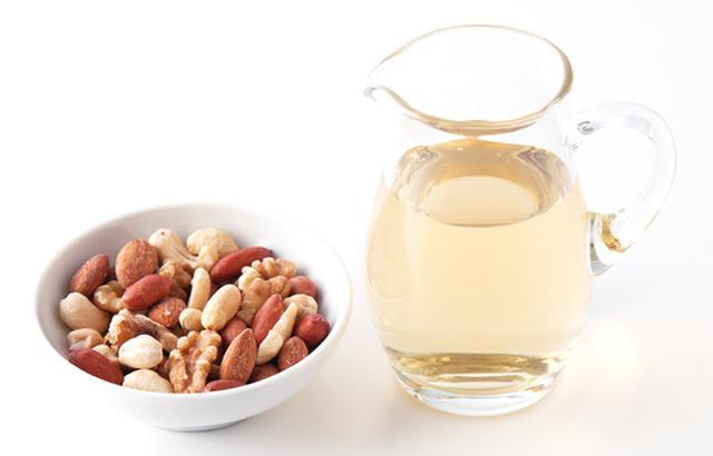画像1: 「酢ナッツ」の基本の作り方