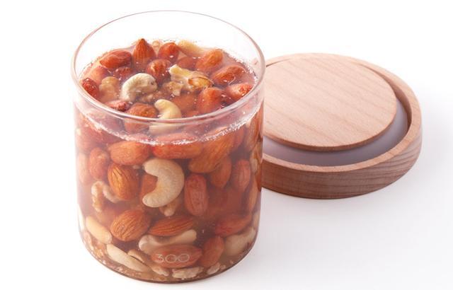 画像3: 「酢ナッツ」の基本の作り方