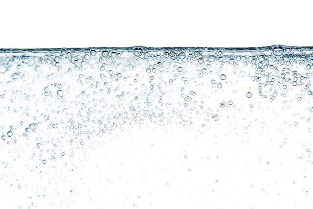 炭酸 水 ご飯