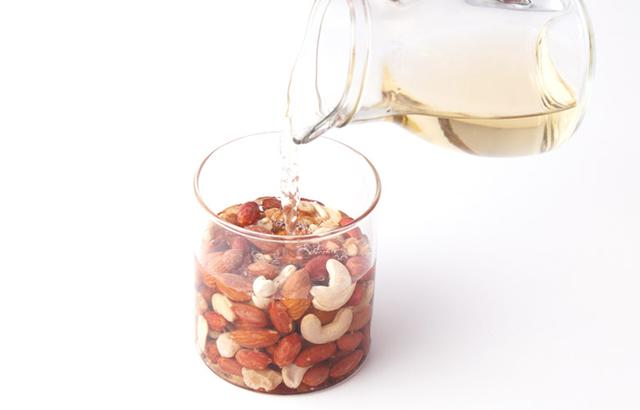 画像2: 「酢ナッツ」の基本の作り方