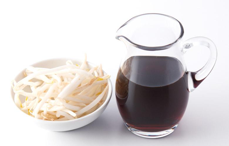 画像1: 「酢モヤシ」の作り方