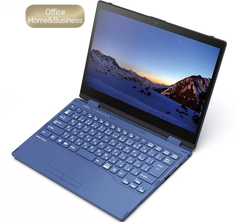 画像: ●CPU:Core i5-8200Y ●ストレージ:SSD 256GB ●ディスプレイ:13.3型 1920×1080 ●幅311.4mm×高さ19.5mm×奥行き215.5mm ●1.24kg